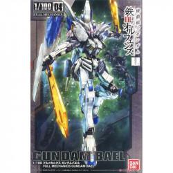 Gundam - Maquette Bael Full...
