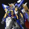 Gundam - Maquette XXXG-01W Wing - Gundam RG - 1/144 Model Kit