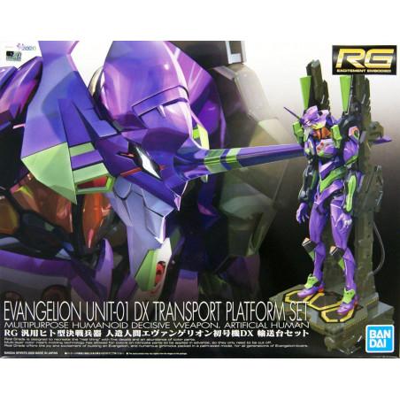 Gundam Evangelion -...