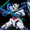 Gundam - Maquette GNT-0000 00 QanT - Gundam RG - 1/144 Model Kit