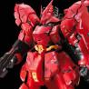 Gundam - Maquette MSN-04 Sazabi - Gundam RG - 1/144 Model Kit