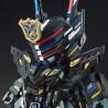 Gundam - Maquette SDW Heroes Sergeant Verde Buster - Gundam SD - Model Kit