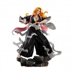 Bleach - Figurine Rangiku...