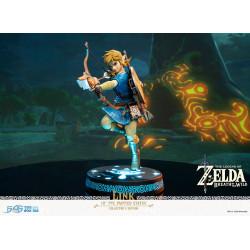 The Legend of Zelda Breath...