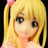 Fairy Tail - Figurine Lucy Heartfilia Swimsuit Pure in Heart MaxCute Ver.