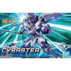 Gundam - Maquette Cybaster...