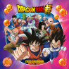 Dragon Ball Super - Calendrier 2022