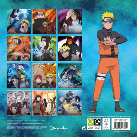 Naruto Shippuden -...