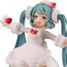 Vocaloid - Figurine Hatsune Miku Sweets Sweets Figure