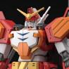 Gundam - Maquette XXXG-01H Heavy Arms - Gundam HGAC - 1/44 Model Kit