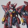 Gundam - Maquette Epyon EW Ver. - Gundam MG - 1/100 Model Kit