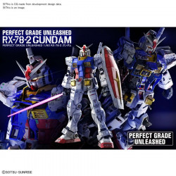 Gundam - Maquette RX-78-2...