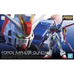 Gundam - Maquette ZGMF-X56S...