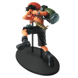 One Piece - Figurine Ace...