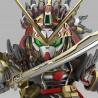 Gundam - Maquette Heroes Edward Second V - Gundam SDW - Model Kit