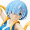 Re Zero Starting Life in Another World - Figurine Rem SPM Figure Thunder God Ver.