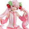Vocaloid - Figurine Hatsune Miku Sakura Noodle Stopper Figure