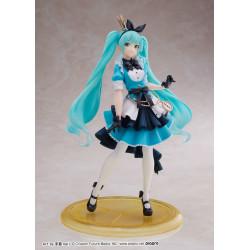 Vocaloid - Figurine Hatsune...