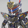 Gundam - Maquette Heroes Sergeant Verde Buster SGT - Gundam SDW - Model Kit