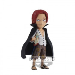 One Piece - Pack WCF The...