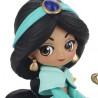 Disney Characters - Figurine Jasmine Q Posket Stories Ver.A