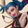 League Of Legends - Figurine Jinx 1/7