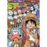 Weekly Shōnen Jump N°28 - Juin 2013. Légèrement Abimé
