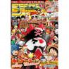 Weekly Shōnen Jump N°04/05 - Janvier 2015. Légèrement abimé