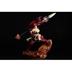 Fairy Tail - Figurine Erza...
