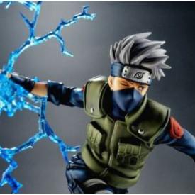 Naruto Shippuden - Figurine Kakashi Hatake X-Tra image