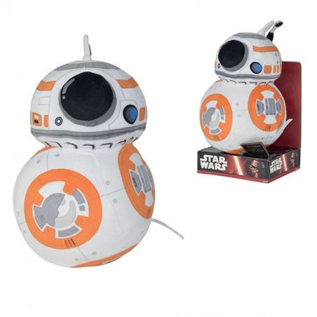 Star Wars VII - Peluche BB-8 25 cm image