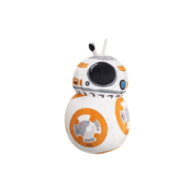 Star Wars VII - Peluche BB-8 17 cm