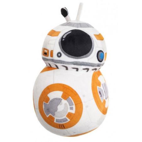 Star Wars VII - Peluche BB-8 17 cm image