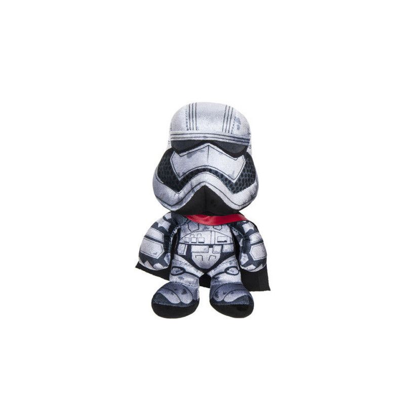Star Wars VII - Peluche Captain Phasma 17 cm
