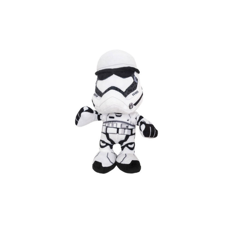 Star Wars VII - Peluche Captain Stormtrooper 17 cm