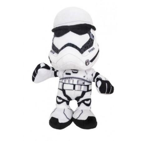 Star Wars VII - Peluche Captain Stormtrooper 17 cm image