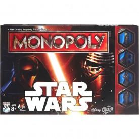 Monopoly Star Wars VII Version Française