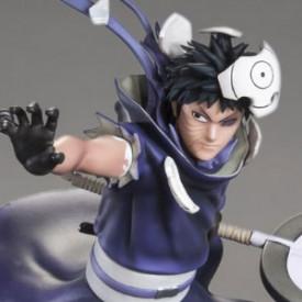 Naruto Shippuden - Figurine Obito Uchiwa XTra Tsume image