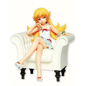 Monogatari Series Second Season - Figurine Oshino Shinobu
