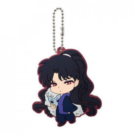Inuyasha - Strap Naraku Rubber Mascot