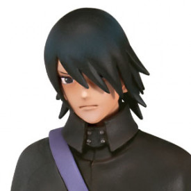 "Naruto Shippuden - Figurine Sasuke Shinobi Relation DXF ""Naruto The Movie"" image"