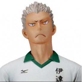 Haikyuu! - Figurine Aone Takanobu DXF