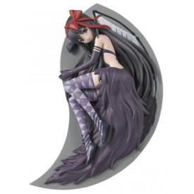 Madoka Magica Rebellion - Figurine Devil Akemi Homura Éveillée