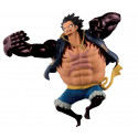 One Piece - Figurine Luffy Gear Fourth SCultures Big