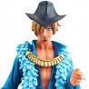 One Piece - Figurine Sanji 15th Edition Grandline Men Vol.5