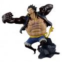 One Piece - Figurine Luffy Gear Fourth SCultures Big