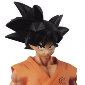 Dragon Ball Super - Figurine Sangoku DXF