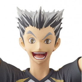 Haikyuu! - Figurine Kotaro Bokuto DXF