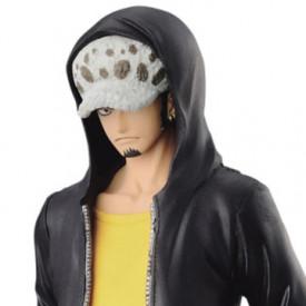 One Piece - Figurine Trafalgar Law Jeans Freak Vol.4 Ver.A