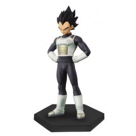 Dragon Ball Super - Figurine Vegeta DXF